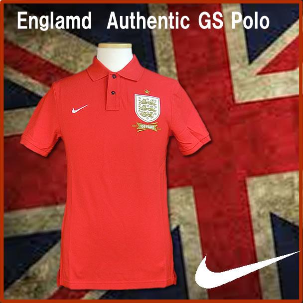 NIKE イングランド代表ポロシャツ 他セール商品多数