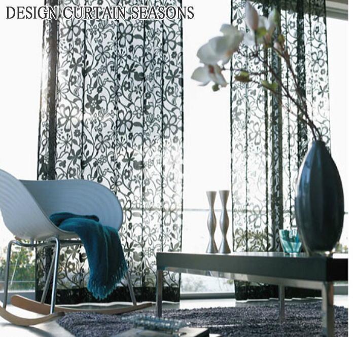 soei | Rakuten Global Market: From curtains Lace Curtains black ...