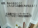 Miller curtain ★ sale ★ excellent condition transparent ★ washable ★ pollen catch ★ shape memory processing width 100 cmx-218 cm/1 Pack]