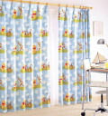 178 cm (1 / pkg) ☆ all seasons OK 1 glass & スカイプー blackout ready made curtains