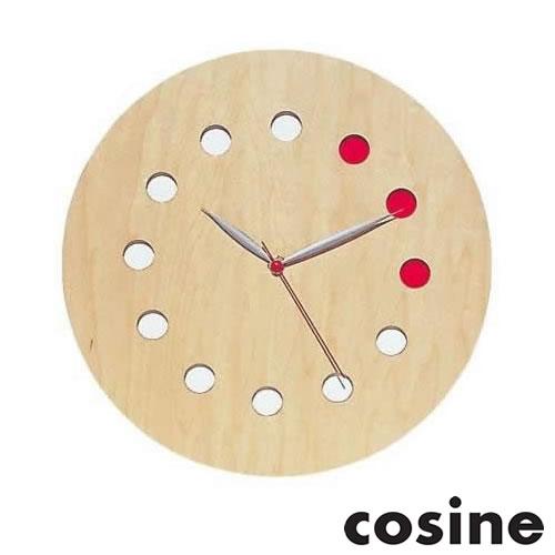 掛け時計(カラー)/CW-01