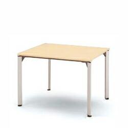テーブル DEシリーズ/120×75cm【自社便/開梱・設置付】
