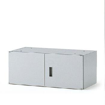 (シンラインキャビネット) W900×D400タイプ用上置き棚 H310【自社便/開梱・設置付】