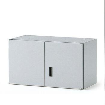 (シンラインキャビネット) W900×D400タイプ用上置き棚 H460【自社便/開梱・設置付】