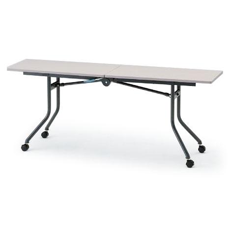 折りたたみテーブルBGシリーズ D45【自社便/開梱・設置付】
