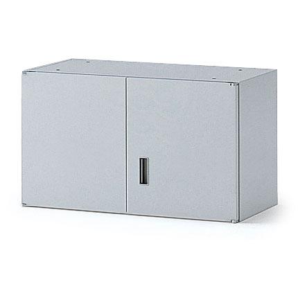(シンラインキャビネット) W800×D450タイプ用上置き棚 H460【自社便/開梱・設置付】