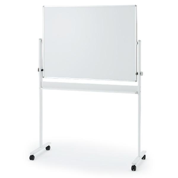 ホワイトボード(片面ホワイト) W134×H180【自社便/開梱・設置付】