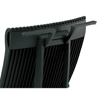 Spina(スピーナチェア)専用オプション/ハンガー【自社便/開梱・設置付】