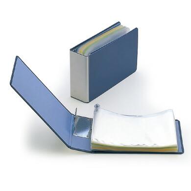 金融機関用サプライズ/B6伝票型印鑑ファイル【1冊】