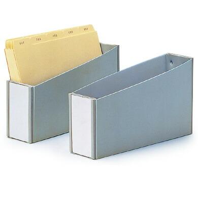 金融機関用サプライズ/B6ファイルボックス【10個セット】