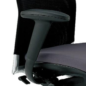Praoα(プラオアルファチェア)専用オプション/T型肘/左右セット【自社便/開梱・設置付】