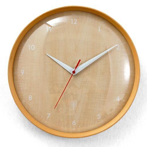 電波時計(ウォールクロック)/RD-481