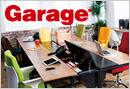 garage ガラージ