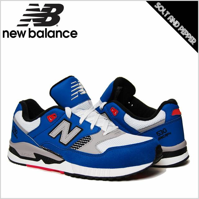 New Balance Men's 530