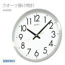 SEIKO SEIKO wall clock quartz KH409S clock