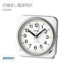 SEIKO Seiko alarm clock radio clock KR326W clock