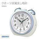 SEIKO SEIKO alarm clock quartz KR883L clock