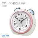 SEIKO Seiko alarm clock quartz KR883P