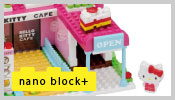 nanoblock+