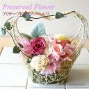 アレンジメントプリザーブドフラワー Hz DAN-P025fs3gm of pretty heart