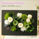 It is recommended for a wedding present! Frame-shaped personality group arrangement ♪ Shoo fs3gm