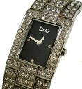 D & G TIME d & g C ' EST CHIC SS belt watch 3719251037 10P01Sep1310P13Sep1310P25Sep13