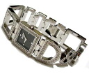 3719251532 D&G TIME ドルガバ DAY&NIGHT Lady's zirconia silver SS belt watch 10P04Oct1310P13Oct1310P18Oct1310P28Oct13 belonging to