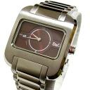D & G TIME d & g GAME OVER SS belt watch DW0225 10P24Jan1310P4Feb1310P11Feb1310P19Feb13