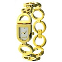 D&G TIME ドルガバ DAY&NIGHT Lady's zirconia SS belt watch DW0130 GOLD 05P30Nov13 belonging to