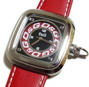 D&G TIME ドルガバ CHEROKEE men watch DW018405P14Nov13fs3gm