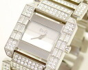 D & G TIME d & g ROYAL ladies SS belt watch DW0219