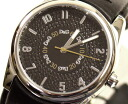D & G TIME d & g SANDPIPER ロゴフェイス clock DW0261 black 10P17May13