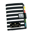 System notebook kate spade nylon dec Anne pocket latest for kate spade/ Kate spade 2,014 years