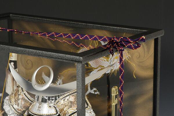 収納用飾り紐