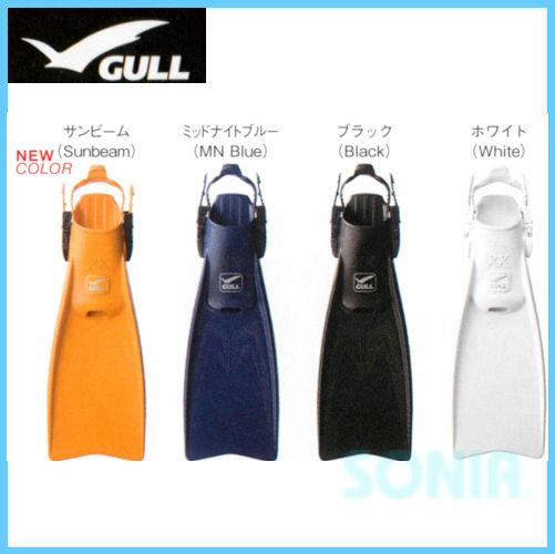 GULL(ガル)【GF-2432~2435】スーパーミューダブルエックスSUPERMEWXX