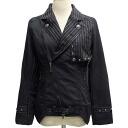 ALGONQUINS Algonquins double material jacket-AL11693/-AL11694