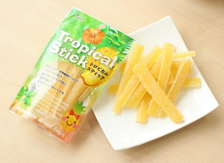 ドライフルーツパイナップル