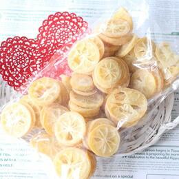 ドライフルーツ 国産レモン