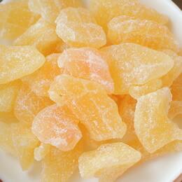 新鮮な信州産の桃を使ったドライフルーツ