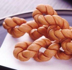麻花兒(よりより)・中華菓子・月餅