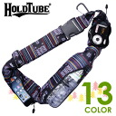 It is most suitable for HOLDTUBE WIDE (wide a hold tube) shoulder bag running and an outdoor festival♪