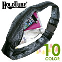 COLDTUBE WRINKLE (hold tube wrinkle) shoulder bag running and outdoor festivals.