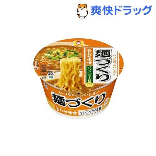 マルちゃん麺づくり合わせ味噌ケース