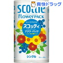 Scottie flower pack single (12 rolls)