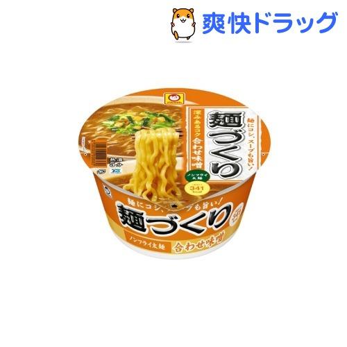 マルちゃん麺づくり合わせ味噌