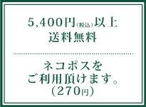 ソレイアードサイト送料無料/ネコポス利用可