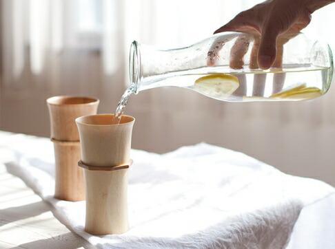 竹製食器 RIVERET(リヴェレット)