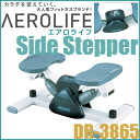 Modern Royal Aerolife Side Stepper DR-3865≪Stepper≫『4968312200029』