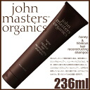 John Masters Organics Honey & Hibiscus Hair Shampoo 177ml≪Hair Shampoo≫<JMO-HC>『0669558500167』