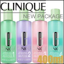 CLINIQUE Clarifying Lotion 400ml≪Face Lotion≫★BIG Size★